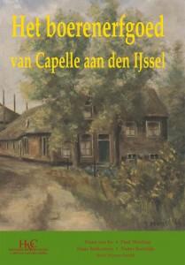 Cover Capelse Verhalen