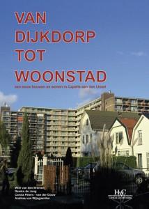 Cover van Dijkdorp tot Woonstad