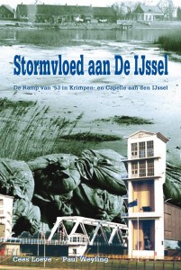 Cover Stormvloed