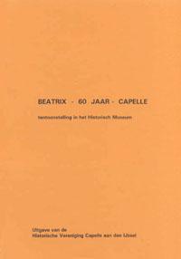 Beatrix 60 Jaar Capelle