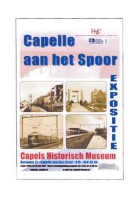 Capelle aan het Spoor