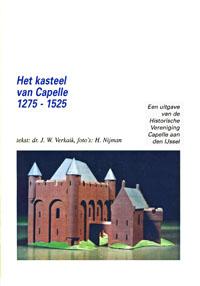 Het Kasteel van Capelle 1275 - 1525 2e Deel