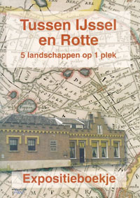 Tussen IJssel en Rotte