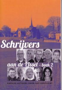 Schrijvers van Capelle aan de IJssel Boek 2