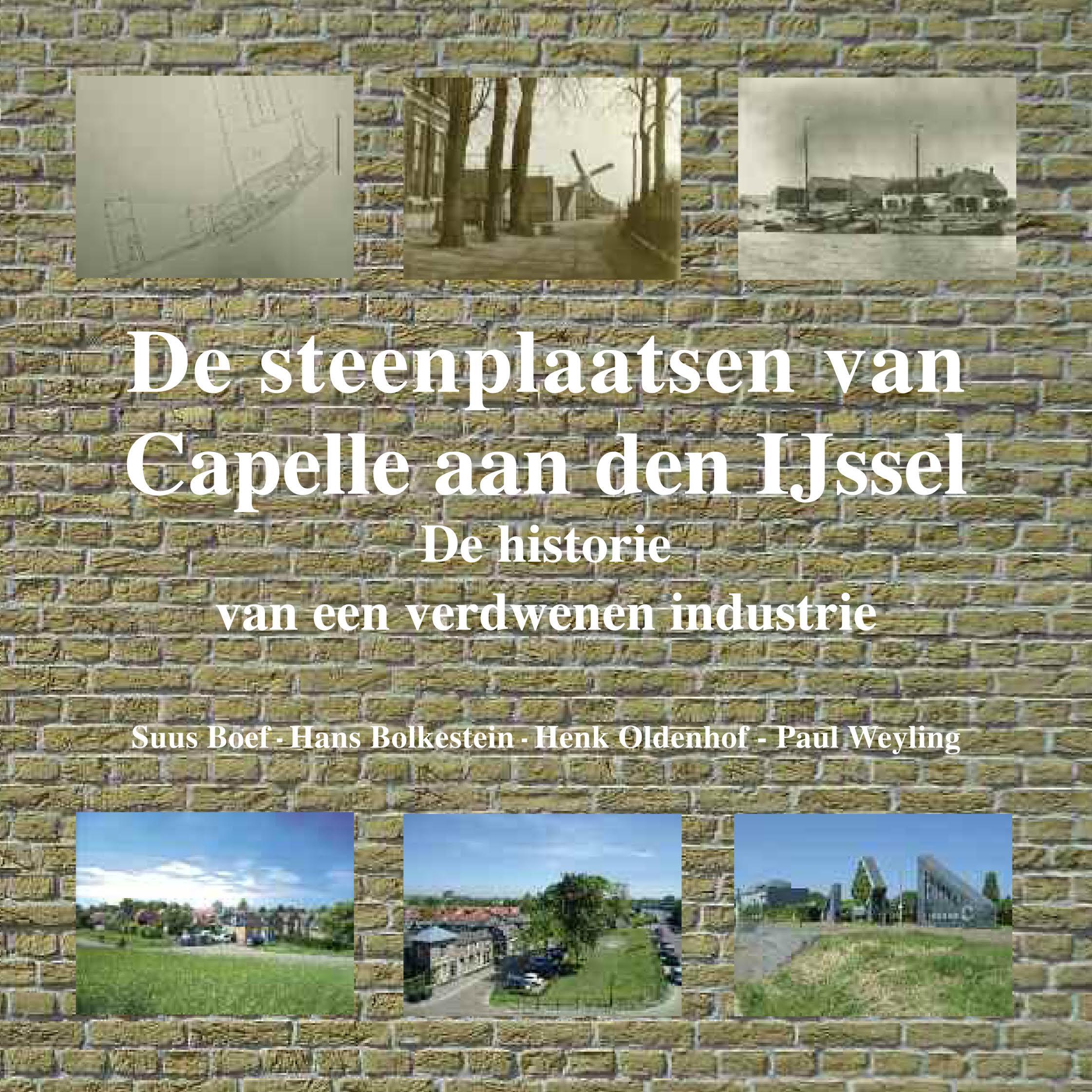 De steenplaatsen van Capelle